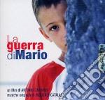 Pasquale Catalano - La Guerra Di Mario cd musicale di O.S.T.