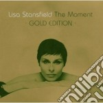 THE MOMENT - GOLD EDITION cd musicale di Lisa Stansfield