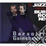 Barsotti,leandro - Il Jazz Nel Burrone cd musicale di Leandro Barsotti