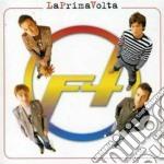 F4 - La Prima Volta cd musicale di F4