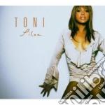 Toni Braxton - Libra cd musicale di Toni Braxton