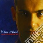 Marco Meloni - La Fotografia cd musicale di Marco Meloni