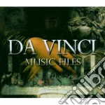 Da Vinci Music Files cd musicale di ARTISTI VARI