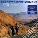 SINCE THE LAST TIME cd musicale di Development Arrested