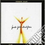 Virginia Miller - Fuochi D'artificio cd musicale di Virginia Miller