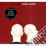 UNUSUAL +DVD cd musicale di Giuni Russo