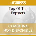 TOP OF THE POPSTARS cd musicale di BASI MUSICALI