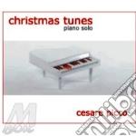 CHRISTMAS TUNE cd musicale di Cesare Picco