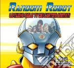 Random Robot - Raggi Fotonici cd musicale