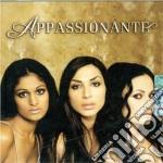 Appassionante - Appassionante cd musicale di APPASSIONANTE