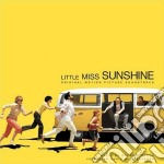 Little Miss Sunshine cd musicale di O.S.T.