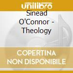 Theology cd musicale