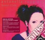 SOUVENIER D'ITALIE (BOX 3CD SPECIAL EDITION) cd musicale di Antonella Ruggiero