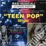 TEEN TOP cd musicale di BASI MUSICALI