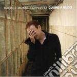 Giovanardi,mauro Erm - Cuore A Nudo cd musicale di GIOVANARDI MAURO ERMANNO