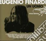 Eugenio Finardi - Un Uomo cd musicale di Eugenio Finardi