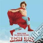 Nacho Libre cd musicale di O.S.T.