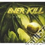IMMORTALIS (LTD.EDITION CD + DVD) cd musicale di OVERKILL