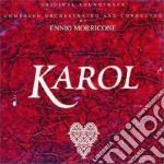 Karol (2 Cd) cd musicale di O.S.T.