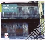 NOW YOU HAS JAZZ cd musicale di Louis Armstrong