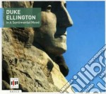 Duke Ellington - In A Sentimental Moo cd musicale di Duke Ellington