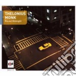 Thelonious Monk - Round Midnight cd musicale di Thelonious Monk