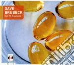 Brubeck,dave - Out Of Nowhere cd musicale di Dave Brubeck