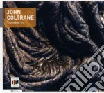TRANEING IN cd musicale di John Coltrane