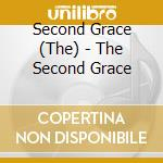 THE SECOND GRACE cd musicale di Grace Second