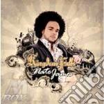 James Nate - Kingdom Falls - Import cd musicale di Nate James
