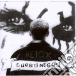 Turbonegro - Retox cd musicale di TURBONEGRO