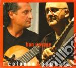 BUON VOYAGE cd musicale di COLONNA & GAMBALE