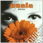 Nuala - Shine cd musicale di NUALA