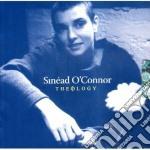 O'connor,sinead - Theology cd musicale di Sinead O'connor