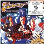 Turbonegro - Darkness Forever cd musicale di TURBONEGRO