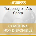 Turbonegro - Ass Cobra cd musicale di TURBONEGRO