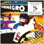 Turbonegro - Hot Cars&spent Contr cd musicale di TURBONEGRO