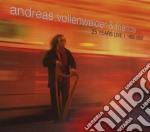 Andreas Vollenweider - Live 1982-2007 cd musicale di Andreas Vollenveider