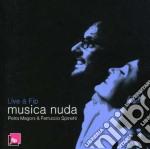 Petra Magoni / Ferruccio Spinetti - Live A Fip cd musicale di MAGONI PETRA-SPINETTI F.