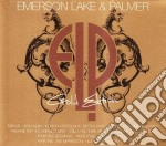 Emerson, Lake & Palmer - Gold Edition cd musicale di EMERSON LAKE & PALMER