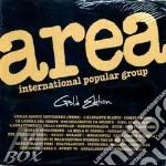 GOLD EDITION  (BOX 3 CD) cd musicale di AREA