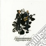 Radiodervish - L'immagine Di Te cd musicale di RADIODERVISH