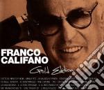 Franco Califano - Franco Califano - Gold Edition cd musicale di Franco Califano