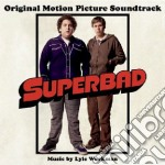 SUPERBAD cd musicale di Ost