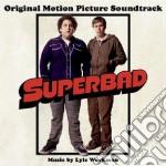 Lyle Workman - Superbad cd musicale di Ost