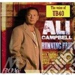 Ali Campbell - Running Free cd musicale di Ali Campbell