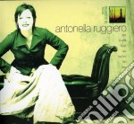 Genova la superba cd musicale di Antonella Ruggiero