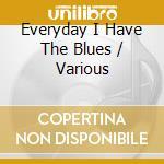 FOLK BLUES cd musicale di Artisti Vari