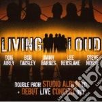 LOUD & LIVE + DVD LIVE cd musicale di Loud Living