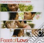 FEAST OF LOVE cd musicale di Ost